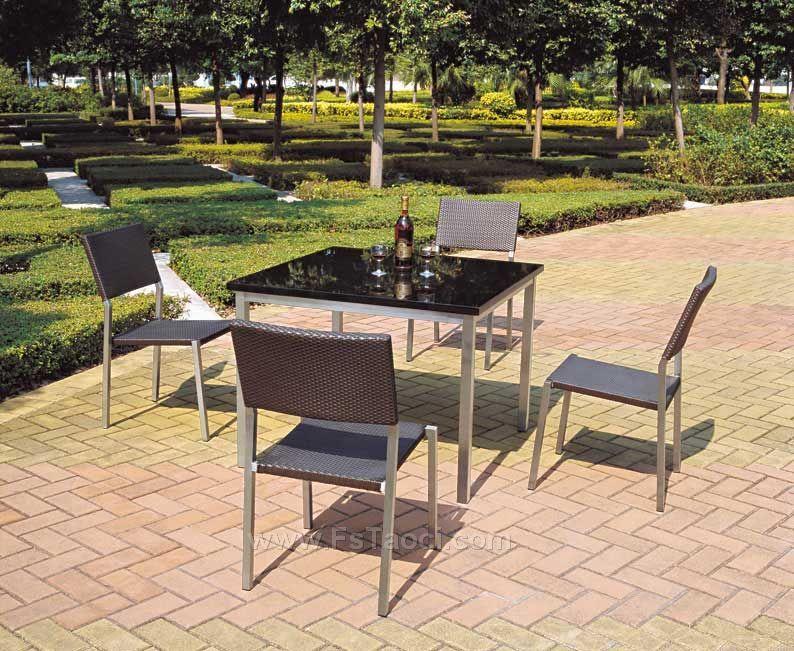 不锈钢户外家具,现代家具,沙发,酒店家具,公共座椅