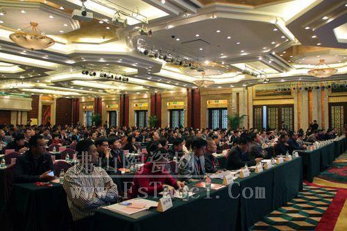 嘉俊陶瓷协办中国建筑卫生陶瓷协会2012年年会圆满落幕