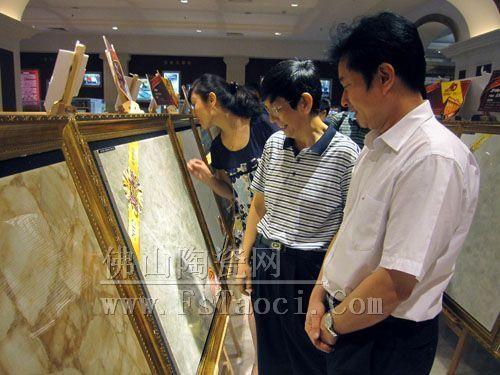 咸阳陶瓷研究设计院领导考察嘉俊陶瓷