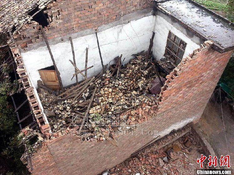 江西陶企爆炸百米外居民楼玻璃被震碎 爆炸警示陶企开年点火安全