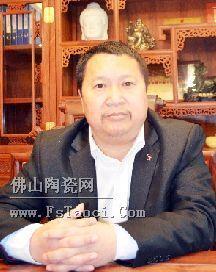 江西国员陶瓷有限公司董事长熊国员专访