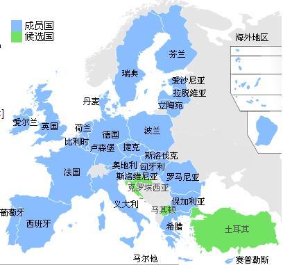 人民币与欧元开展直接交易