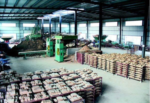 四川通江福德源陶瓷厂完成投资5000多万元 提供就业岗位200个