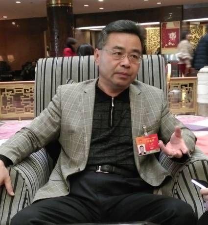 唯美集团董事长黄建平:新常态下瓷砖行业也真正进入了洗牌期