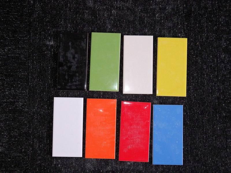 长期专业批发小规格特色瓷片, 75x150, 100x100, 150x150, 200x200, 100x300mm 亮光亚光大量库存