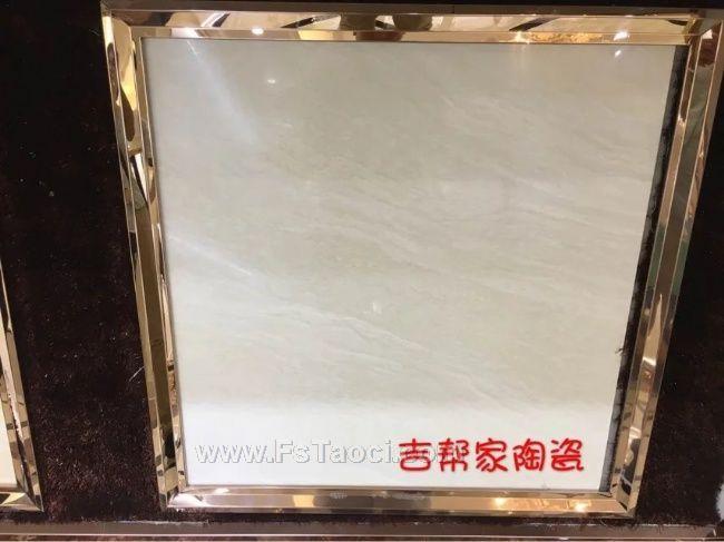 抛光砖800加白加厚亚马逊特价供应  18字头出货 工程批发出口瓷砖