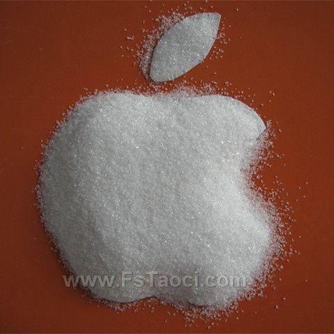 陶瓷喷砂用白刚玉