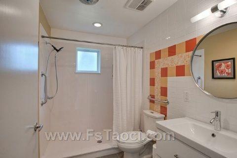 卫生间瓷砖分类了解细节便于选购