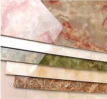 全抛釉为什么要比抛光砖贵?市场上高档抛光砖和低档抛光砖的区别