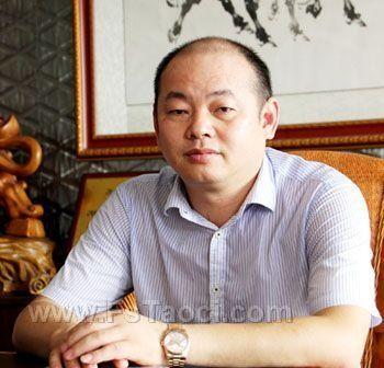 产品特色化将让高安品牌建设事半功倍 ――专访江西精诚陶瓷有限公司董事长罗来足