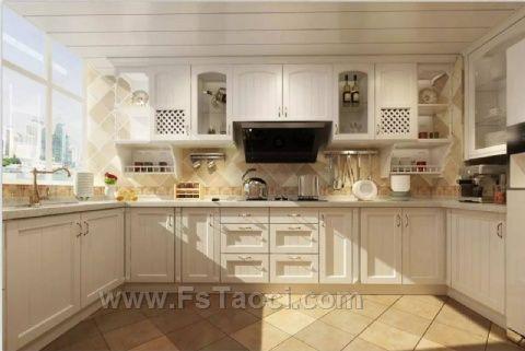 厨房瓷砖选购实用技巧,教你选对厨房瓷砖~
