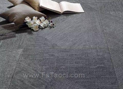 地毯砖:融拼花抛光砖 、马赛克以及艺术地毯三者长处于一体