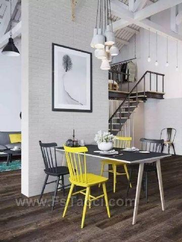90+立体墙砖250*750mm规格白砖文化石:极致美+简单