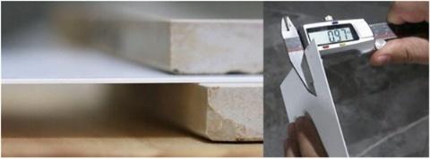 透明陶瓷已经来了――芬芳功能陶瓷将为二次装修带来革命性创新