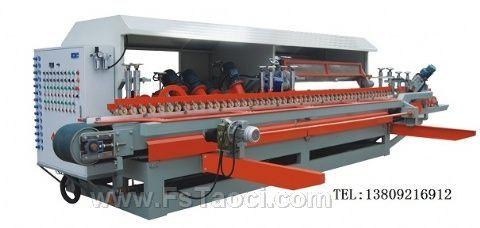 佛山瓷砖磨边机厂家YHP-1200优质陶瓷圆弧抛光机