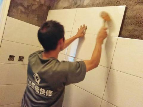 瓷砖铺贴规范要求你都知道多少?