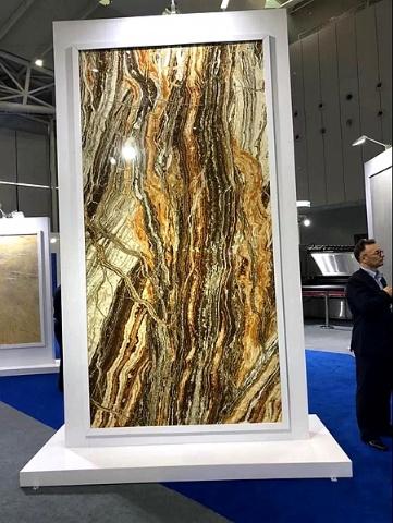 从2019佛山陶瓷装备材料展看行业发展趋势