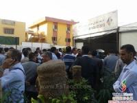 2014利比亚建材、陶瓷卫浴展libya build