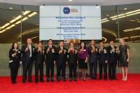 东鹏控股在香港主板成功上市