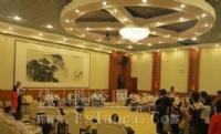 2013广州陶瓷工业展隆重开幕