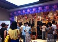 南昌l&d陶瓷重装开业 陶艺活动助阵受欢迎