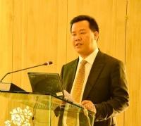 鹰牌集团总裁林伟:做品牌,功到自然成