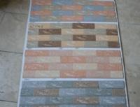 佛山厂家供应 麻面凹凸面 小规格外墙砖