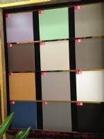供应价格实惠 60*60纯色/凹凸/金属釉面/仿古砖