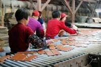 瓷砖生产成本攀升 部分陶企酝酿再次涨价