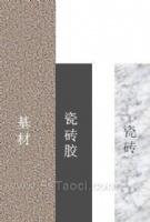 瓷砖胶施工,瓷砖胶标准化施工方法