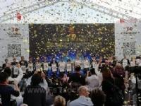 第30届中国国际陶瓷及卫浴博览交易会在广东佛山开幕