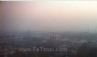 淄博启动重污染天气ⅲ级应急响应,陶瓷等行业限产50%