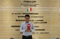 法恩莎瓷砖南区销售总监刘南:法恩莎瓷砖深化之年 品牌、渠道、产品齐发力
