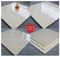 800抛光砖 白、黄颗粒木纹 佛山最低价格 最优质产品