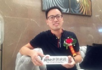 亚细亚瓷砖集团副总裁汪学铁:为消费者打造有质感的高端瓷砖产品