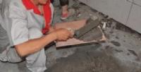 瓷砖选择干铺好还是湿铺好?