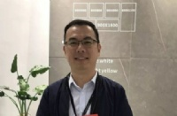 华鹏陶瓷总经理姚松榕:在柔光的领域里做深做透
