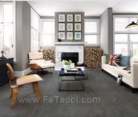 哈士奇陶瓷丨大板风潮下小规格瓷砖崭露头角