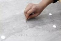 什么是瓷抛砖?瓷抛砖就是用喷墨技术做表面纹理的抛光砖