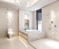 瓷砖怎样选让空间变得更宽敞?