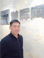 南阳誉辉陶瓷经销商潘中奎:如何维护老客户,如何让老客户转介绍新客户?