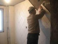 贴墙砖技巧和墙砖铺设注意