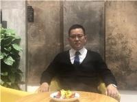 """皮维斯瓷砖营销总经理潘龙:打造专业""""金属砖""""的引导者"""