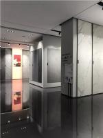 """新明珠设计院萨米特设计团队设计的新一代专卖店――""""装配式功能智选店""""正式亮相"""