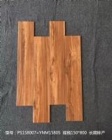优质150*800,150*900mm佛山木纹砖销售,优等特价同步供应