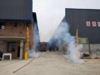 夹江产区迎来开门红,生产线大面积复产、瓷砖开始销售出厂!