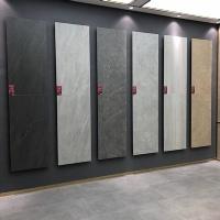 北欧深灰瓷砖600X1200柔光通体现代仿古砖客厅餐厅防滑耐磨地板砖索菲特金背景墙墙砖