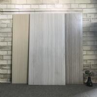 2公分600X1200仿木纹石英砖 白木纹 黄木纹 灰木纹 售楼中心 园林景观 水景幕墙干挂墙砖