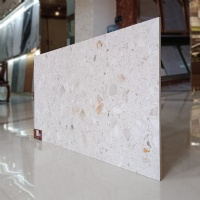 水磨石地板砖的优势有哪些呢?
