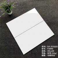 30x60cm纯白瓷片,长期供应价格实惠经销备货首选,欢迎合作联系